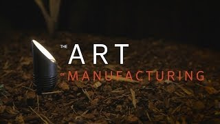 "FX Luminaire ""The Art of Manufacturing"""