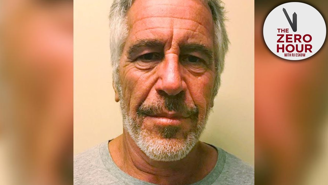Whitney Webb -- Spies and Secrets: The Real Jeffrey Epstein?