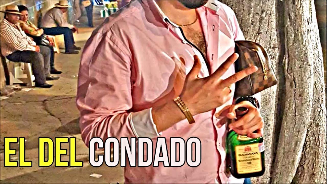 """Armando Martinez - El Del Condado (Estudio 2020)(Corridos 2020) """"EXCLUSIVO"""""""