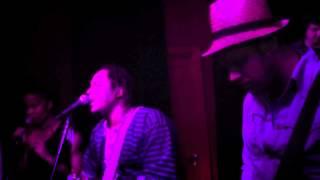 Love Is The Only Thing We Need (live).mov Sheldon Blackman/ Mimmi Tamba/Sarah Osmundsen