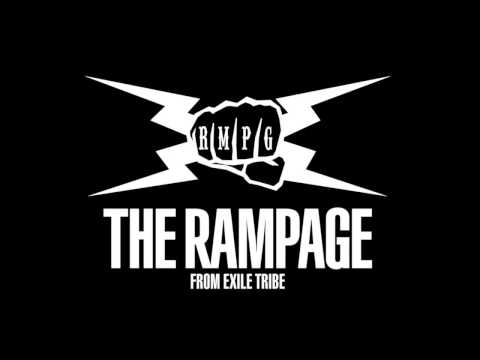 THE RAMPAGE from EXILE TRIBE / 2017.4.19 2nd Single「FRONTIERS」 -Teaser-