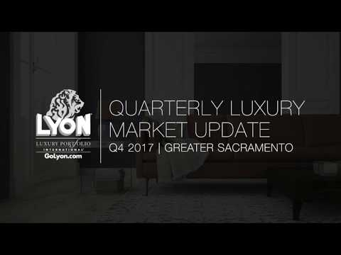 LYON Quarterly Luxury Market Update Q4 2017