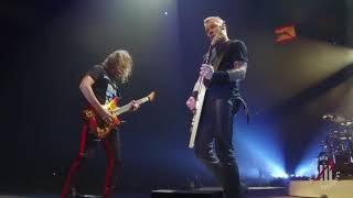 Metallica: Blackened (MetOnTour - Madrid, Spain - 2018)