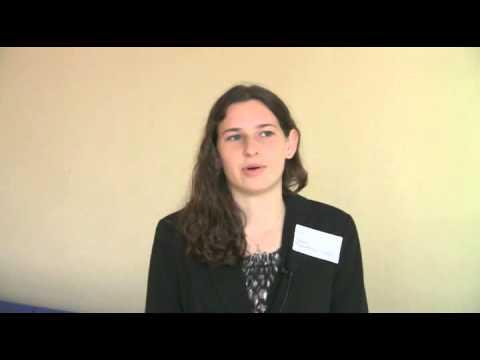 Erin Keaney '13 Plastics Engineering (2:28)