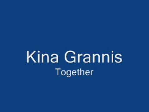 Kina Grannis - Together