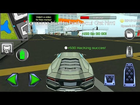 Hacker Escape Simulator 2017 Android Gameplay HD #1