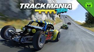 FORMEL 1 🎮 Trackmania Turbo #52 thumbnail