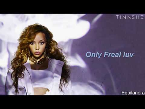 Far East Movement X Marshmello ft. Tinashe and Chanyeol - Freal Luv (Lyrics)
