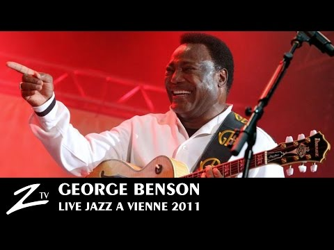 Georges Benson - On Broadway - LIVE HD