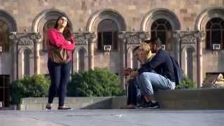 видео Отдых в Армении