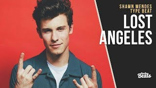 (FREE) Shawn Mendes Type Beat - Lost Angeles (Prod. by Omito Beats)