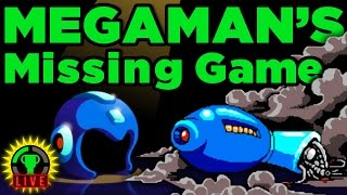 MegaMan Unlimited - The Megaman Game You NEVER Played!