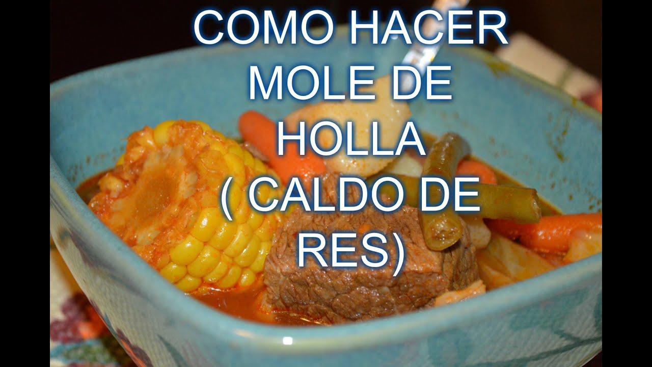 Como preparar mole de olla pictures to pin on pinterest for Hoya para cocinar