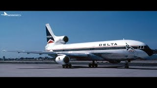 The Plane That Wouldn't Come Down | Delta Air Lines Flight 1080
