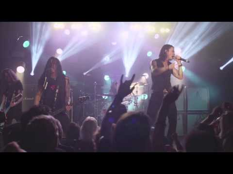 """Bent to Fly"" - SLASH feat. Myles Kennedy & The Conspirators LIVE from the Sunset Strip"