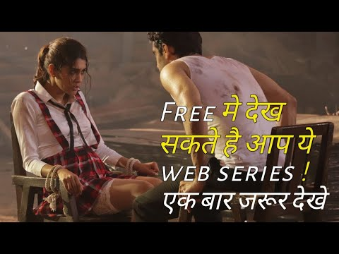 Download Top 3 new hindi web series available on MX PLAYER and watch free,hindi best web series,new tv series