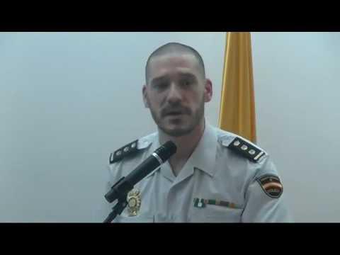 Nuevo comisario polic a nacional algeciras youtube - Policia nacional algeciras ...