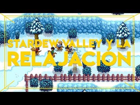Stardew Valley y el videojuego relajante - Post Script