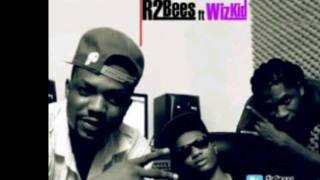 Video R2Bees-Dance ft WizKid download MP3, 3GP, MP4, WEBM, AVI, FLV November 2018