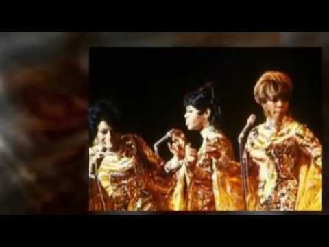DIANA ROSS and THE SUPREMES someday we'll be together (FINAL PERFORMANCE!)