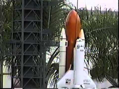 space shuttle simulator epcot - photo #44