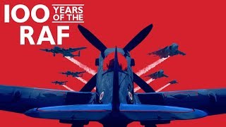 Officially endorsed by the raf's leading welfare charity; royal air force benevolent fund, comes a new documentary celebrating century of ai...