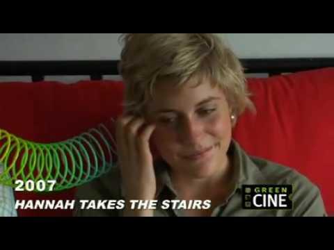 Joe Swanberg Q&A: Has Joe's Process Changed Between LOL and Hannah Takes the Stairs?