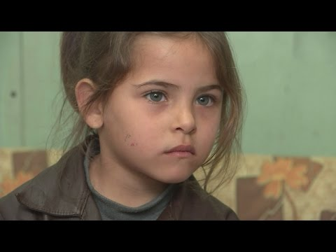 Syria's war children: a generation that only knows conflict