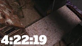 Ocarina of Time 100% Speedrun - 4:22:19