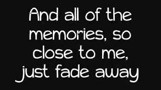 My Happy Ending lyrics.- by Avril Lavigne
