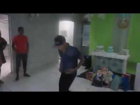 """Despacito Daddy Yankee ft. Luis Fonsi (coreografía en pareja """"mujer embarazada"""")"""