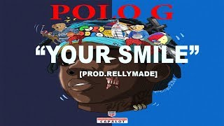 "[FREE] Polo G x YFN Lucci Type Beat 2019 ""Your Smile"" Prod.RellyMade"