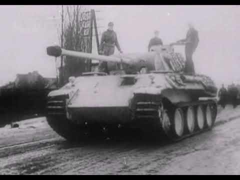 Download Bitwa o Wał Pomorski. 1945-Pommernstellung