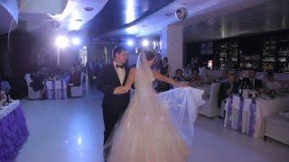Свадьба Артема и Анастасии. Гомель 2015