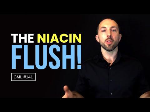 How To Take Niacin Without Flushing | Chris Masterjohn Lite #141