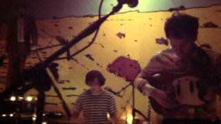 Unknown Mortal Orchestra // Little Blu House - Live at Bunk Bar