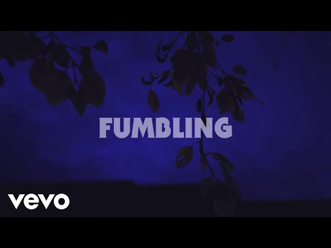 Boniface - Fumbling (Official Video)