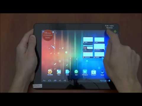 Самый полный обзор планшета Texet TM-9741 ,  лучшая цена тут