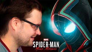 В ПЛЕНУ У РОКСОНА ► Spider-Man: Miles Morales #7