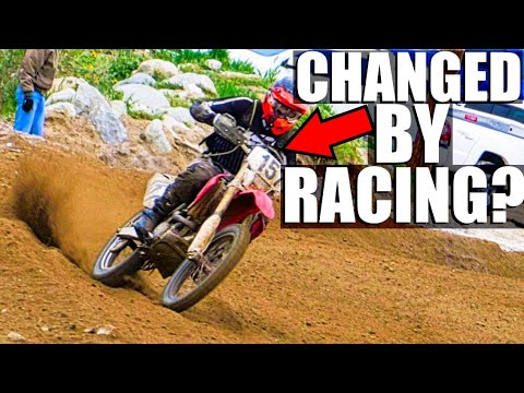 ENDURANCE: The Movie - A Life Changing Race Series
