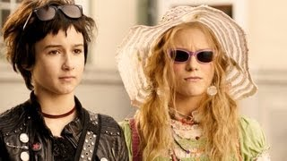 THE VAMPIRE SISTERS Trailer | TIFF Kids 2013