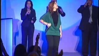 Sendas Dios Hara - Lucrecia Duran en vivo
