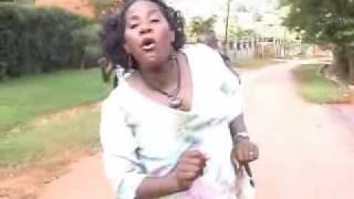 Betty Namaganda - Yesu Anateera Okudda - music Video