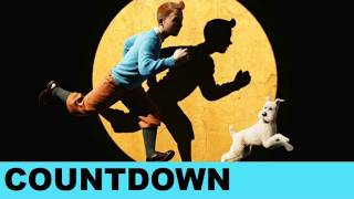 Tintin Movie 2011 COUNTDOWN: Beyond The Trailer