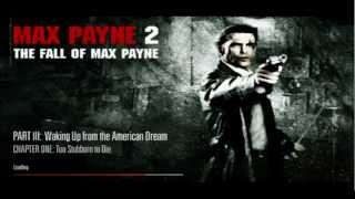 Max Payne 2 Walkthrough Mission 17:Too Stubborn to Die