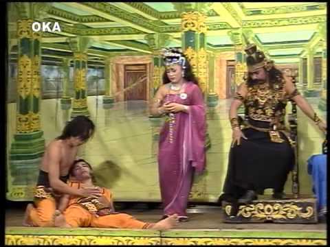 Ketoprak Siswo Budoyo Serial Rebutan Gendero Tunggulwulung Part 4