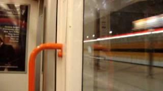 Prague Metro * Pražské metro - Line C Kobylisy