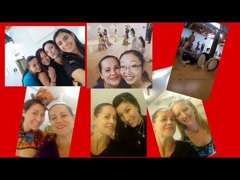 DAN 2 ples, ples, ples (moja ameriška plesna izkušnja)