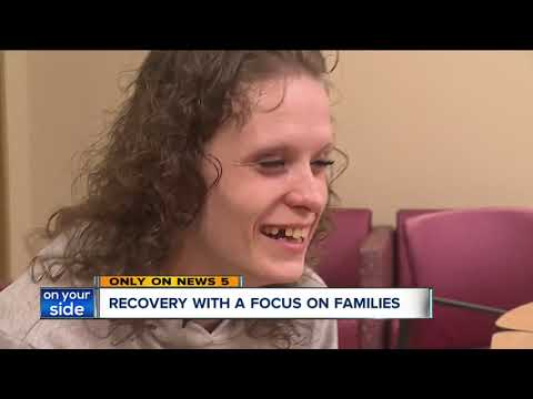 Erie County to open recovery home for women battling drug addiction