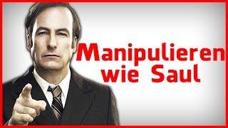 Better Call Saul - Manipulationstechniken von Saul Goodman